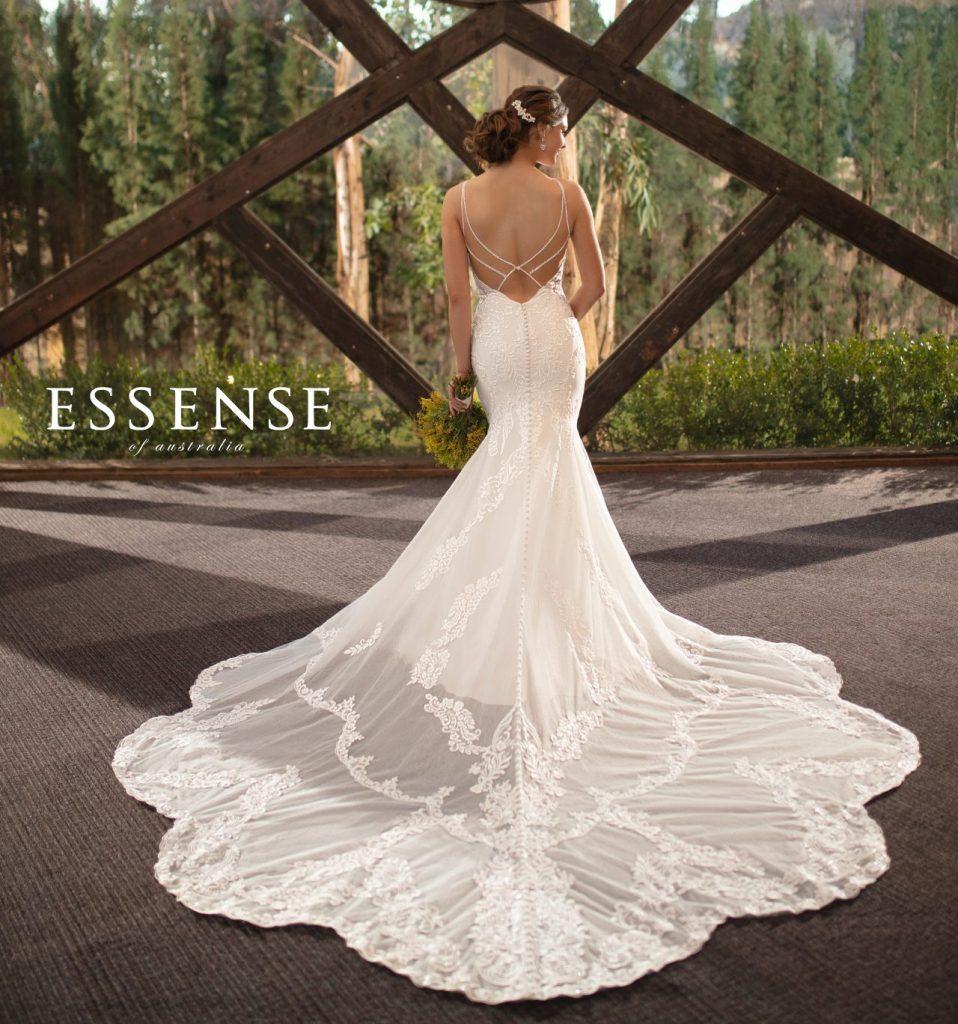 Lace wedding dresses at Wendy's Bridal Cincinnati