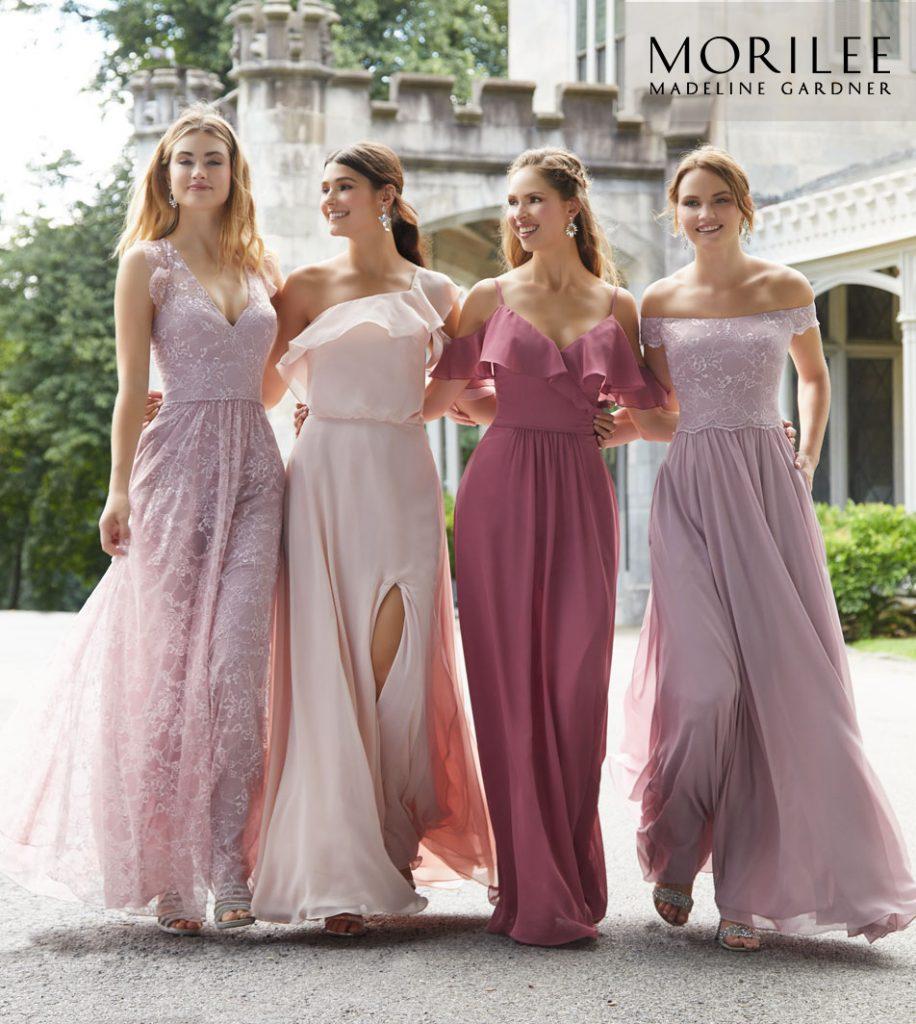 Mori Lee Bridesmaids Dresses