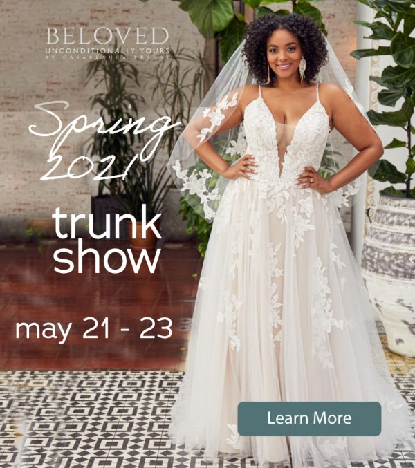Beloved Trunk Show - Learn More