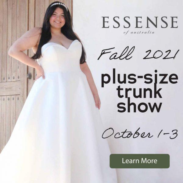 Essense Of Australia Trunk Show - Learn More