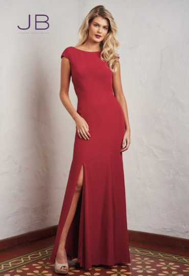 Affordable bridesmaid dresses from Jasmine