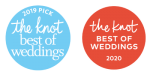 Wendy's Bridal Won The Knot Best Of Weddings, 2019 and 2020