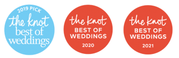 The Knot Best Or Weddings, 2019-2021