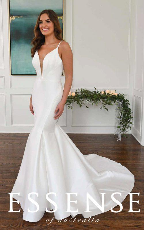 wedding-dress-sleeveless-fit-and-flare-essense-australia-3D3223